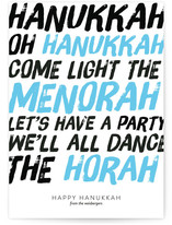 Oh Hanukkah! by Haley Weisberger