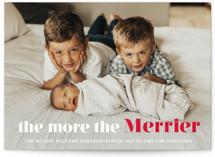 a merry addition by Liz Conley