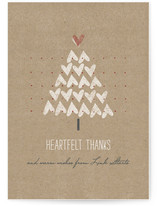 Heartfelt Business Holiday Cards