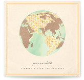 Global Business Holiday Cards