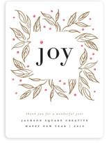 leaves of joy