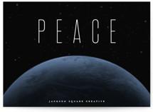 Peace on Earth by Debb W