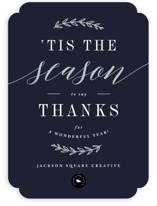 Elegant Gratitude