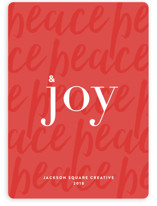 & Joy