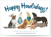 Howliday Dog Pack