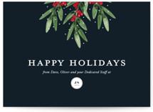 Merry Mistletoe by Beth Schneider