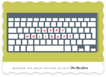 Keyboard wishes