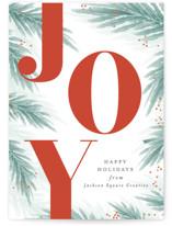 joyful evergreens by Karidy Walker