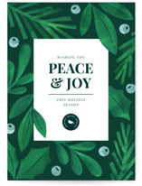 Greenest Holidays by Monika Drachal