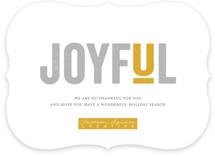 Joyful For U