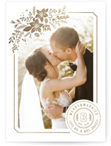 Mistletoe Married by cadence paige design