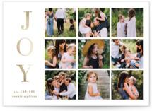 Joy Grid by Julie Murray
