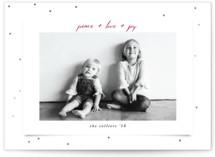 Peace Love Joy by Faith Dorn