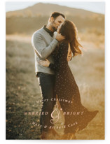 Married & Bright by Claudia Orengo