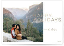 Golden Holiday by Dainty Lines