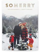 Minimal Merry by Julie Murray
