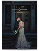 Happily Merried by Amina Frances