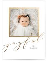 Joyful Baby by Benita Crandall