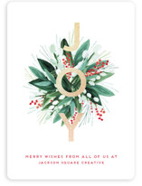Wreath Me