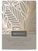 Clearly Grateful by Monika Drachal