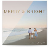 Modern Merry and Bright by Christina Flowers