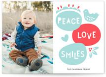 Peace Love Smiles