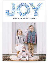 Pattern Joy by Chasity Smith