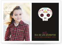 Calaverita Halloween Cards