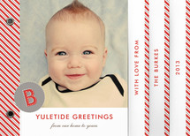 Yuletide Greetings Holiday Minibooks By toast & laurel