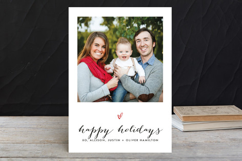 From the City Holiday Petite Cards