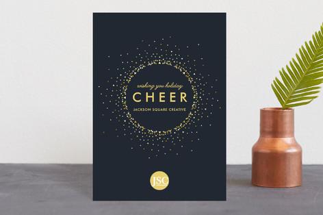 Holiday Burst Holiday Petite Cards