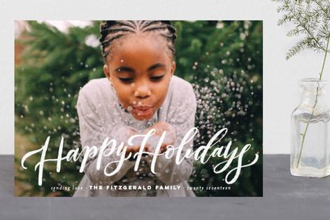 scripty twenty eighteen Holiday Petite Cards