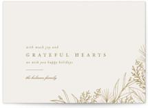 Grateful Hearts by Amy Kross