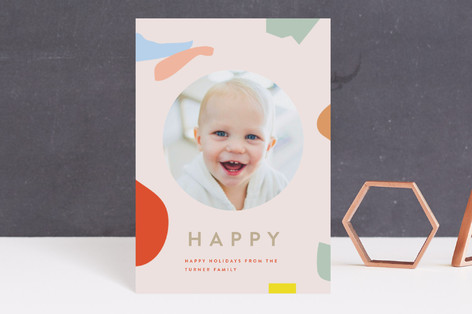 Merryshape Holiday Petite Cards