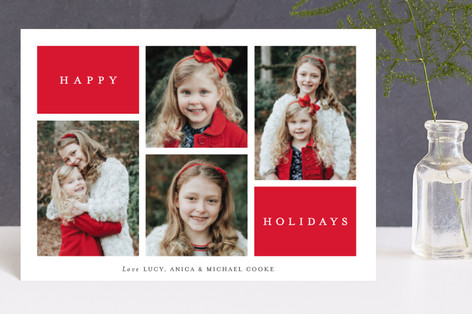 Winter Windows Holiday Petite Cards