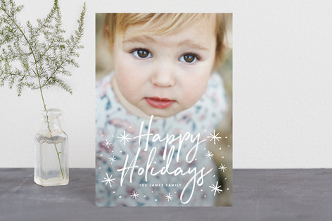 Wonderful Love Holiday Petite Cards