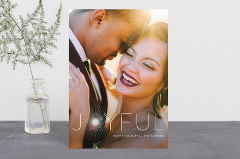 Joyful & Glowing Holiday Petite Cards