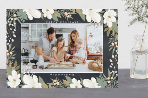 Garden Frame Holiday Petite Cards