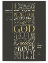 Prince of Peace by fatfatin