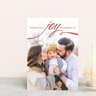 decadent Holiday Petite Cards