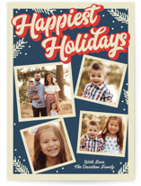 Groovy Retro Holiday by Coco and Ellie Design