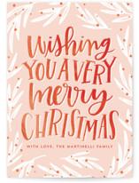 A Very Merry by kbecca