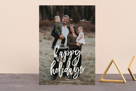 Statement Holiday Petite Cards