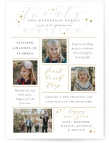 A Year Full of Memories Holiday Petite Cards