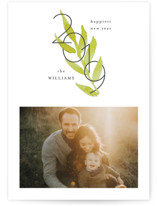 leaf year by Summer Winkelman