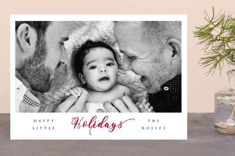 Merry Little Holiday Petite Cards