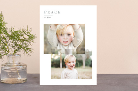 Editorial Joy Holiday Petite Cards