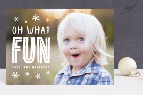 festive + fun Holiday Petite Cards