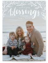 Botanic Blessings by Pink House Press