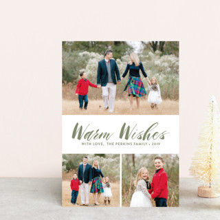 Heaven&Nature Holiday Petite Cards
